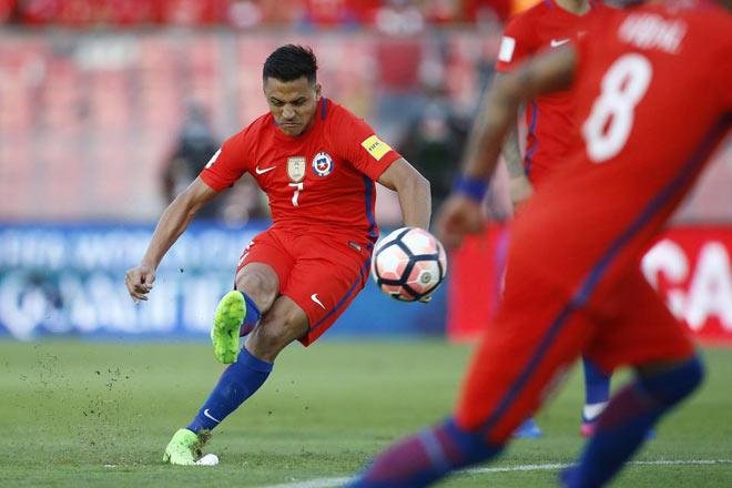 Arsenal mất Sanchez về Bayern, Man City có SAO Real nhờ MU