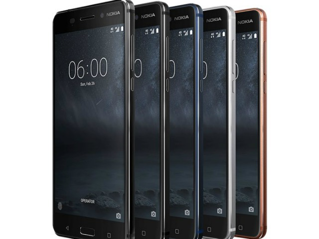Nokia 9 chạy Snapdragon 835 đứng top đầu hiệu suất