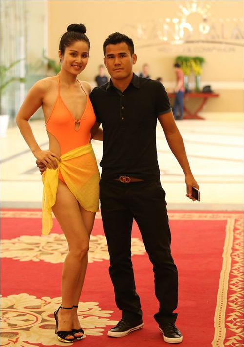 Công Phượng, Phan Thanh Bình có tiếc khi thấy tình cũ sexy gấp bội - 1