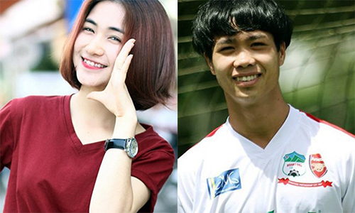 Công Phượng, Phan Thanh Bình có tiếc khi thấy tình cũ sexy gấp bội - 8