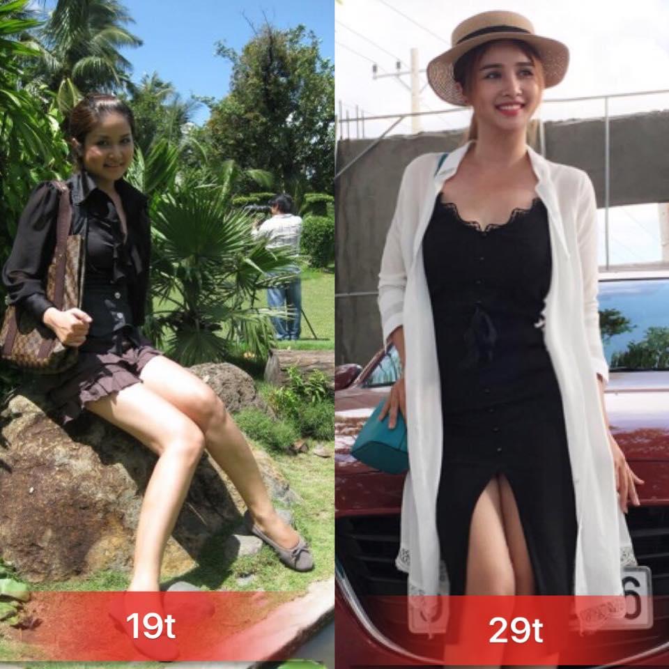 Công Phượng, Phan Thanh Bình có tiếc khi thấy tình cũ sexy gấp bội - 6