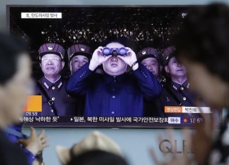 Trung Quốc ngày càng ít lí do bênh vực Triều Tiên? - 2