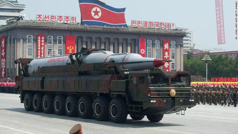 Trung Quốc ngày càng ít lí do bênh vực Triều Tiên? - 3