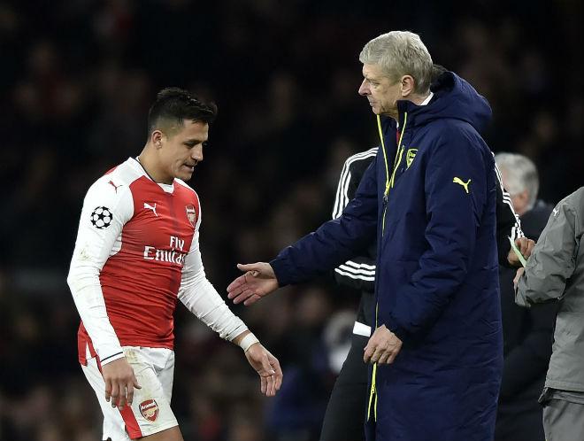 Tan hoang lực lượng, Arsenal què quặt đấu Chelsea - 2