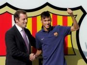 Bóng đá - Nóng: Cựu Chủ tịch Barca và vợ bị bắt khẩn cấp