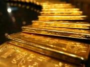 Tài chính - Bất động sản - Giới đầu tư chốt lời, giá vàng lao dốc không phanh