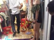 An ninh Xã hội - Nhân chứng kể lại vụ chém người hãi hùng ở Hàng Bông