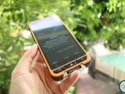 """Thời trang Hi-tech - Khám phá smartphone """"nồi đồng cối đá"""" đáng mua nhất hiện nay"""