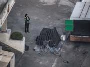 """Thế giới - Triều Tiên bắt đầu ngấm """"đòn"""" trừng phạt từ Trung Quốc?"""