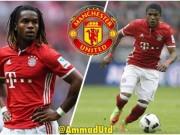 Bóng đá - Chuyển nhượng MU: Bayern đồng ý bán Sanches, Costa phân vân