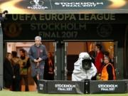 Bóng đá - Vụ đánh bom ảnh hưởng gì đến chung kết Europa League?