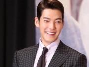 """Phim - Kim Woo Bin """"Người thừa kế"""" bị ung thư vòm họng ở tuổi 27"""