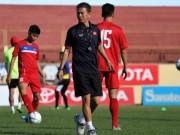 Bóng đá - U20 Việt Nam: Đừng tin những gì HLV Hoàng Anh Tuấn nói!