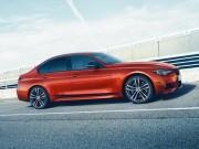 BMW 3-Series 2018 được bổ sung 3 phiên bản mới