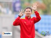 Bóng đá - HLV Hoàng Anh Tuấn, U20 Việt Nam: Mất ngủ chỉ vì sợ ma