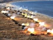 Thế giới - Chuyên gia: Có dấu hiệu Mỹ sẽ tấn công Triều Tiên