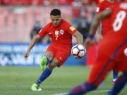 Bóng đá - Arsenal mất Sanchez về Bayern, Man City có SAO Real nhờ MU