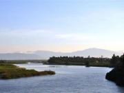 Tắm sông, 4 học sinh lớp 6 chết đuối và mất tích