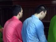 An ninh Xã hội - Kẻ giết người yêu vứt xác xuống mộ câm lặng trước tòa
