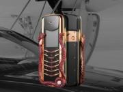 Dế sắp ra lò - Vertu ra mắt Cobra Limited Edition, giá hơn 8 tỷ đồng