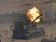 Thế giới - Vật thể khiến Hàn Quốc nã 90 phát đạn về phía Triều Tiên