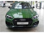 Độc đáo chiếc Audi RS5 Coupe phiên bản đặc biệt
