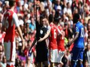 Bóng đá - Tan hoang lực lượng, Arsenal què quặt đấu Chelsea