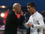 """Bóng đá - Real Madrid: Có Zidane tài ba, cần gì tậu """"bom tấn"""""""
