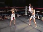 """Thể thao - MMA: Đả nữ 16 tuổi & """"Vô ảnh cước"""" chết người"""
