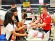 LOTTE Mart đồng hành cùng người dân Việt Nam