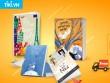 Tiki.vn ra mắt chương trình  Freeship dù chỉ một cuốn sách