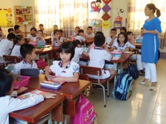 Chương trình giáo dục phổ thông tổng thể: Thay đổi theo hướng nào?