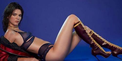 Đệ nhất hot girl Hollywood gây sốc với nội y trong suốt - 2