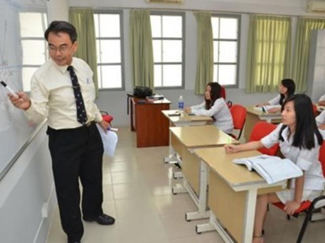 Bỏ biên chế nhà giáo: Bộ trưởng GD&ĐT nói gì?