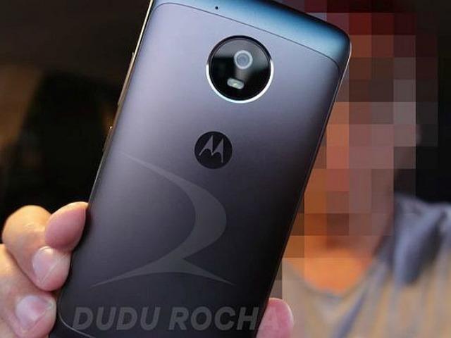 Rò rỉ thiết kế và tùy chọn màu của Moto G5s