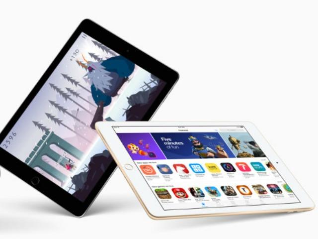 Những điểm mới trên iPad Pro 10,5 và 12,9 inch mới - 5
