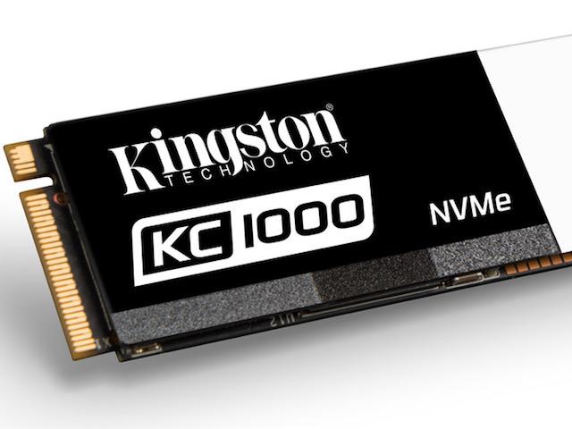 """Xuất hiện ổ SSD có tốc độ """"khủng"""" nhất từ trước tới nay"""