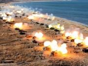 Thế giới - Viễn cảnh chiến tranh Triều Tiên lần hai tàn khốc