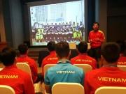 Bóng đá - U20 Việt Nam – U20  Pháp: Toan tính để mơ kì tích vòng 1/8