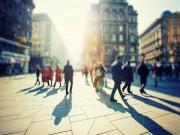 """Huawei giới thiệu  """" thành phố an toàn """"  với tốc độ kết nối kỷ lục"""