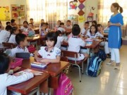 Giáo dục - du học - Chương trình giáo dục phổ thông tổng thể: Thay đổi theo hướng nào?