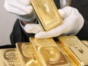 Tài chính - Bất động sản - Giá vàng trong nước có cơ hội đảo chiều tăng mạnh