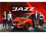 Tư vấn - Honda Jazz 2017 ra mắt, giá rất rẻ chỉ 365 triệu đồng