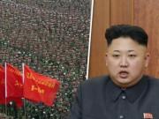 Chuyên gia: Triều Tiên đang phạm sai lầm với Trung Quốc