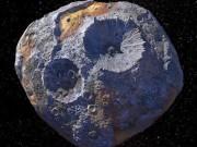Thế giới - NASA muốn kéo thiên thạch khổng lồ 200 km về Trái đất