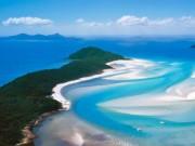 Xõa hết mình  tại 12 bãi biển đẹp nhất thế giới