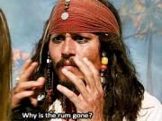 """Cướp biển Caribbean 5: Nhạt cũng có cái  """" thú """"  của nhạt!"""