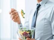Sức khỏe đời sống - 10 thực phẩm mà đàn ông trung niên nhất định phải ăn