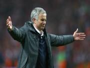 """Bóng đá - MU vô địch Europa League, trở lại cúp C1: Top 4 là muỗi với """"ăn ba"""""""