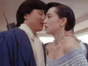 """Cảnh nóng với vợ Lý Liên Kiệt khiến Thành Long  """" không còn tỉnh táo """""""